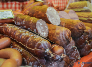 Больше мяса хорошего и разного стали производить на Тамбовщине