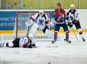 Первое поражение в сезоне приносит ответная игра с «Мордовией»