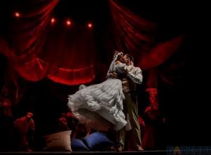 Пять лет и 50 спектаклей. «Женитьба» отметила юбилей на сцене