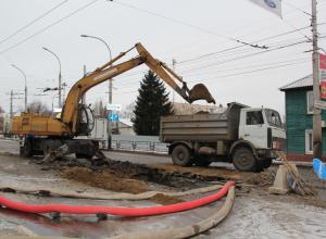 3 миллиарда рублей направят на ремонт системы водоснабжения Тамбова