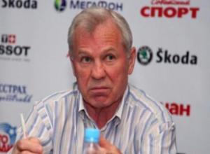 Двукратный олимпийский чемпион Борис Майоров станет почетным гостем на открытии сезона ВХЛ в Тамбове
