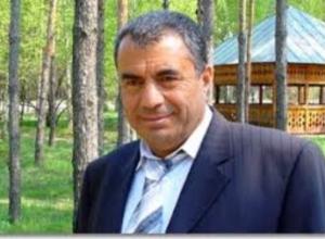 В Тамбове задержан лидер местных курдов Джамал Шамоян