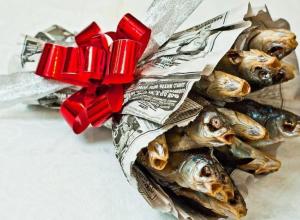 Тамбовчане поделились креативными идеями подарков к 23 февраля