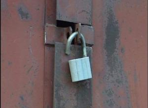 Пятилетнего барана украли и съели трое жителей Знаменского района