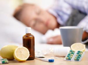 Карантин в Тамбове отменили, но грипп не отступает