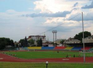 Питерский «Зенит» решил не тренироваться на поле тамбовского «Спартака»