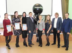 В «Кванториуме» вручили сертификаты «Школы маркетинга»