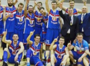 Определены соперники БК «Тамбов» по Кубку России