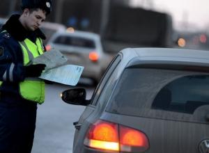 Сотрудники ДПС теперь не могут отстранять от вождения машины судей в состоянии алкогольного опьянения
