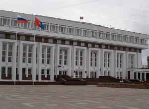 Глава правительства Дмитрий Медведев подписал указ о предоставлении Тамбовской области поощрительных средств