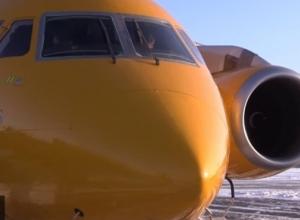Пилот разбившегося самолета окончил тамбовскую лётку
