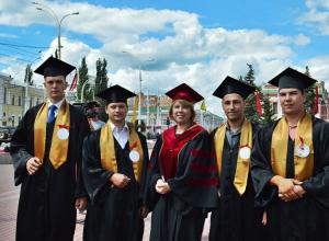 Губернатор поздравил ученых Тамбовщины с Днем российской науки