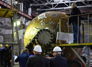 На 125,4 миллиарда рублей изготовлено промышленной продукции в области