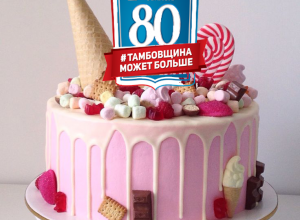 «Блокнот Тамбова» объявляет конкурс поздравлений к 80-летию области