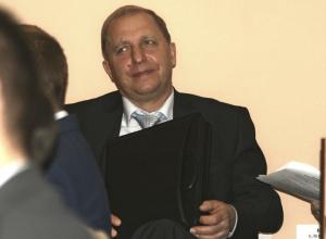 Администрация Тамбова лишилась вице-мэра