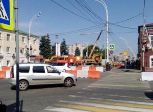 Степана Разина откроют для учеников 29-го лицея к 1 сентября