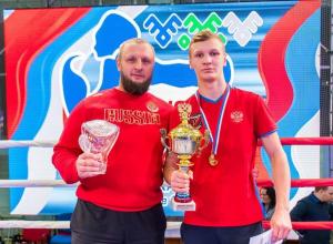 Тамбовчанин Илья Попов в третий раз выиграл первенство Европы по боксу