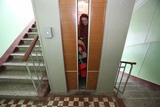 В многоэтажках с лифтами уменьшится плата на общедомовые нужды