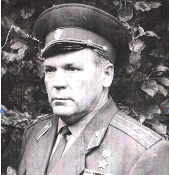 Герой Советского Союза Андрей Алексеевич Панихидников в проекте «Мой дневник памяти»