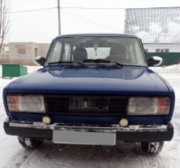 Угнанный в Сатинке автомобиль нашли в Гавриловке
