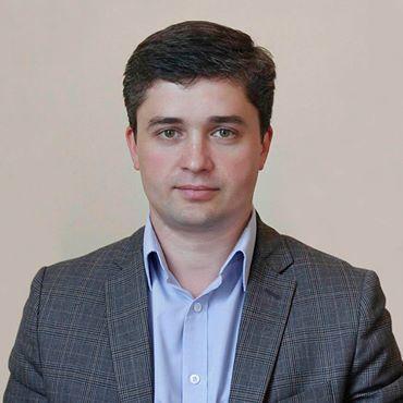 Представитель Тамбовской области прошёл в финал конкурса «Лидеры России»