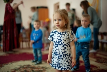 Тамбовский детский сад получит больше миллиона рублей