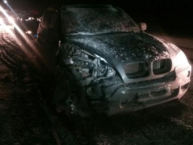 В двух авариях в Никифоровском районе погибли люди
