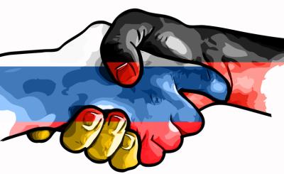 Тамбовскую область посетила представитель Посольства ФРГ Гундула Грабе