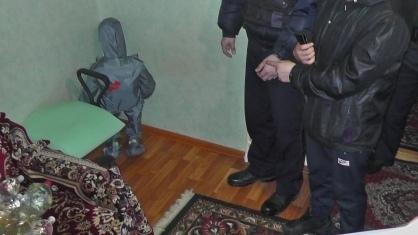 Виновный в зверском убийстве 4-летней девочки тамбовчанин-наркоман предстанет перед судом