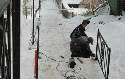 Ремонт лестницы-спуска обошелся казне Мичуринска в 1 миллион 760 тысяч рублей