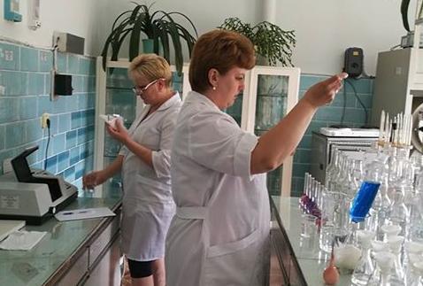 Чистой воде быть! Около 64 миллионов рублей вложено в модернизацию системы водоснабжения в Мичуринске
