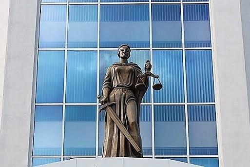 По указу Президента в судах Тамбовской области прошли кадровые перестановки