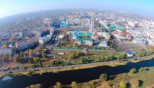 Администрация города предлагает принять участие в конкурсе благоустройства