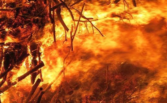 Еще пожар и снова жертва: мужчина сгорел в своей квартире в Мичуринске