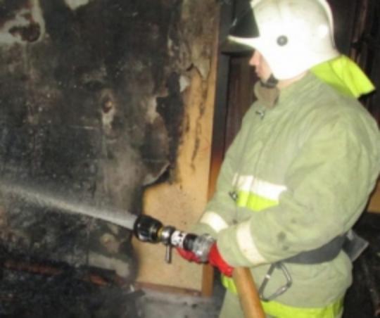 Два пожара, две жертвы: огненная стихия продолжает собирать страшную дань на Тамбовщине