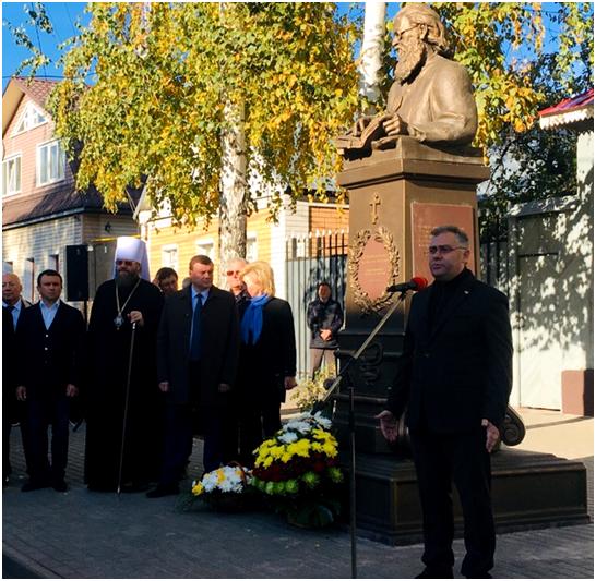 Часть улицы Комсомольской в Тамбове станет улицей Архиепископа Луки
