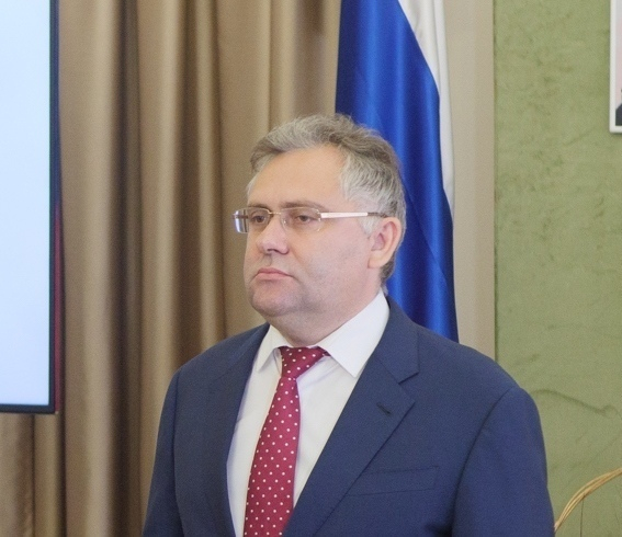 Сергей Чеботарёв: «Тамбов - единственный муниципалитет, который каждый месяц думает о том, чем выплатить зарплату»