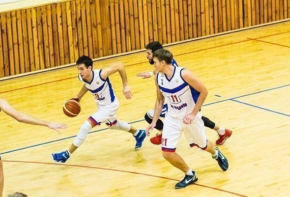 БК «Тамбов» остановился в одном шаге от четвертьфинала Кубка страны