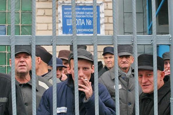 В Рассказовском районе начнут практиковать новую форму уголовного наказания
