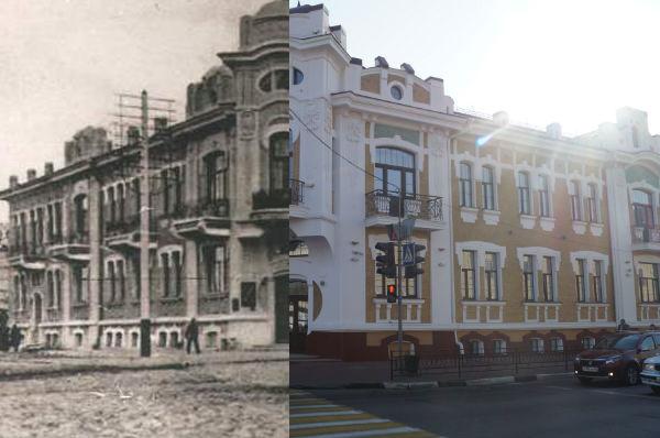 Кабинеты областных парламентариев расположились в номерах гостиницы Никольских