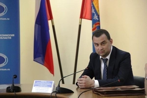 В Тамбовской областной Думе выбрали главу комитета по промышленности