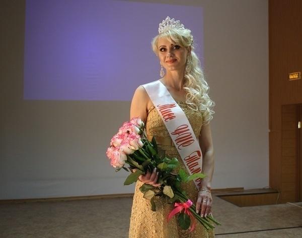 Победительницей конкурса «Мисс УИС» стала сотрудница исправительной колонии Рассказовского района