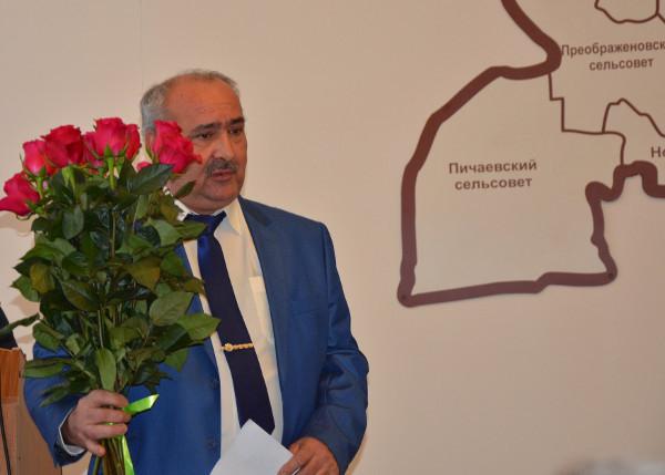 «Рулить» Жердевским районом будет Александр Быков