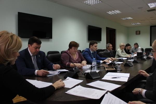 В Тамбовской области увеличивается количество высококвалифицированных педагогов