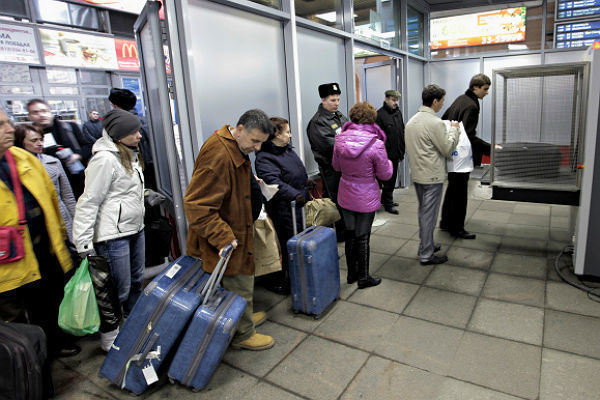 Около 100 участников программы переселения соотечественников приехали жить в Мичуринск