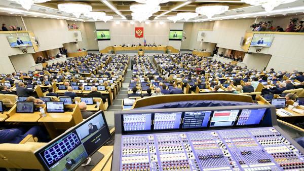 В Госдуме прошел первое чтение законопроект об уголовной ответственности за увольнение пенсионеров