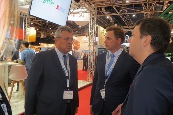 В Королевстве Нидерландов состоялась бизнес-миссия Тамбовской области