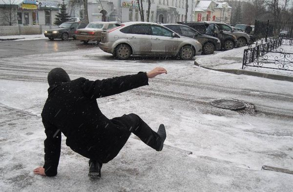 К выходным в Тамбов вновь придёт потепление
