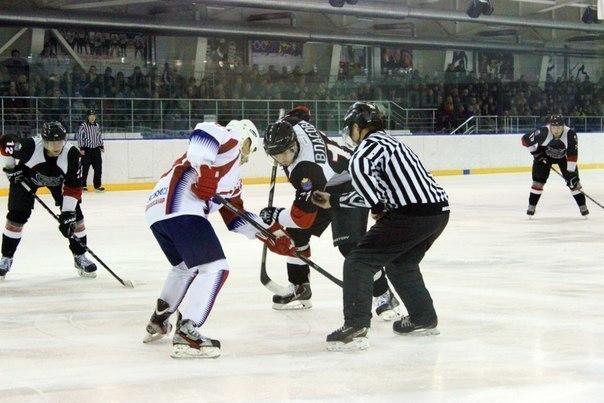Студенческая хоккейная лига готова зажечь тамбовский лед