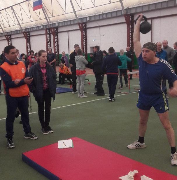 28 муниципалитетов представили спортсменов на региональный фестиваль ГТО